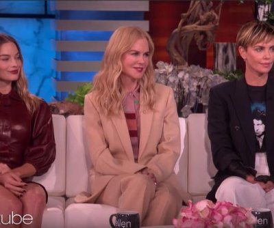Charlize Theron: Working with Nicole Kidman, Margot Robbie was 'dream come true'