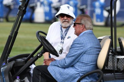 Longtime Colts OL coach Howard Mudd dies at 78 after motorcycle accident