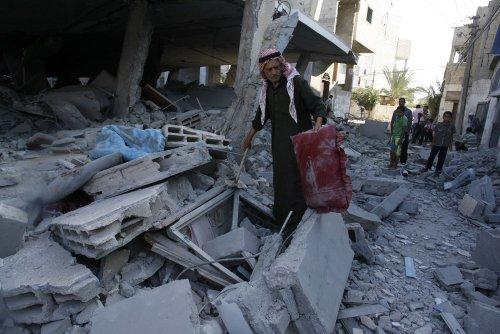 Amal Alamuddin declines U.N. request to investigate war crimes in Gaza
