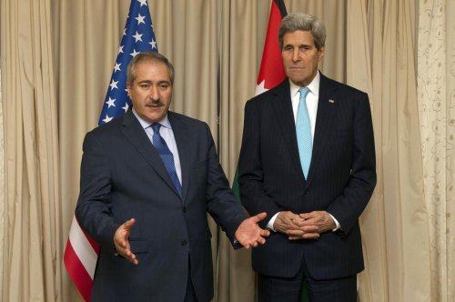 Jordan recalls Ambassador to Israel following 'violations' at holy site in Jerusalem