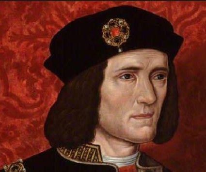 Richard III remains return to Leicester for proper burial