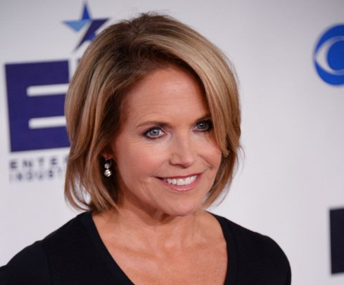 Katie Couric pitches comedy show about morning news