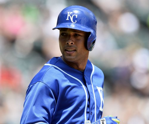 Rough cluck: Two Kansas City Royals have chickenpox
