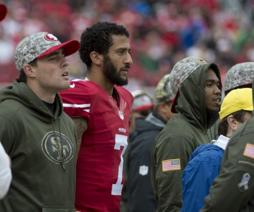49ers place Colin Kaepernick on IR