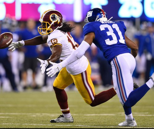 Washington Redskins release WR Andre Roberts