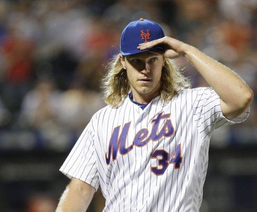 Noah Syndergaard, New York Mets dump sinking Pittsburgh Pirates