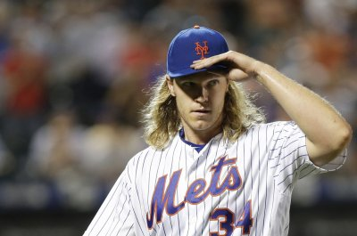 Noah Syndergaard, New York Mets dump sinking Pittsburgh Pirates