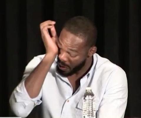 UFC 200: Emotional Jon Jones apologizes for latest misstep [VIDEO]