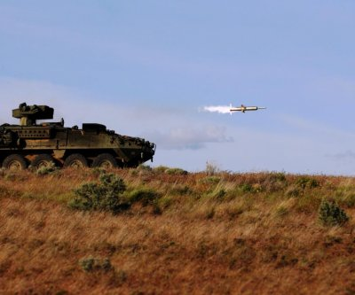 U.S. State Dept. approves TOW 2A RF missile sale to Morocco