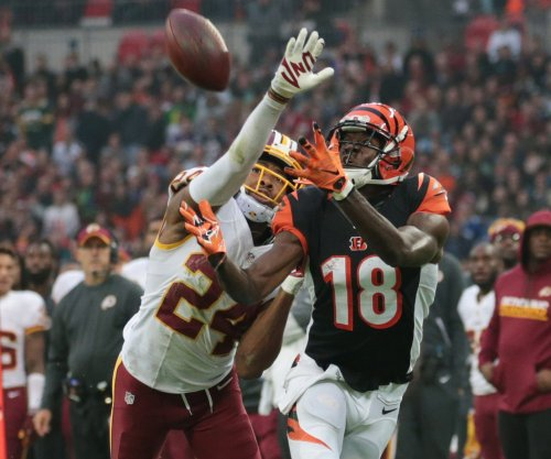 Fantasy Football update: Cincinnati Bengals WR A.J. Green to play vs Tennessee Titans