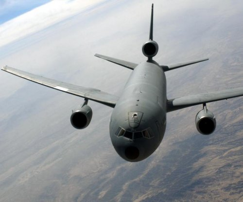 U.S. Air Force orders KC-10 engine overhauls