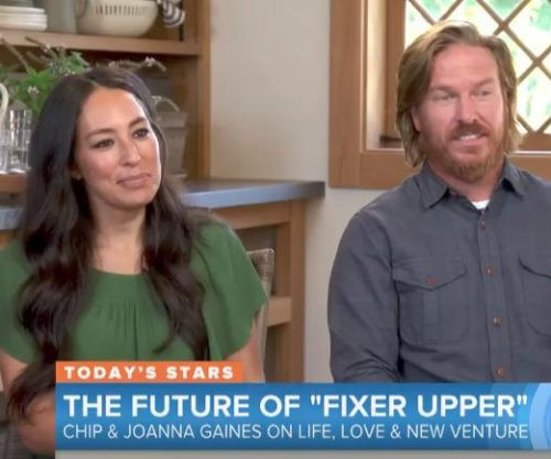 Chip and Joanna Gaines laugh off divorce rumors: 'They're hilarious'