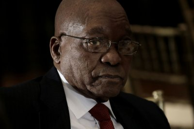 South African court orders impeachment rules for Zuma