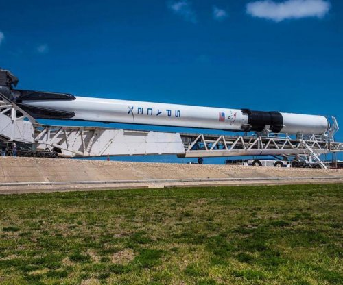 SpaceX scrubs launch of Block 5 rocket, reschedules for Friday