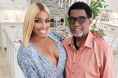 NeNe Leakes spends Father's Day with Gregg amid his cancer battle