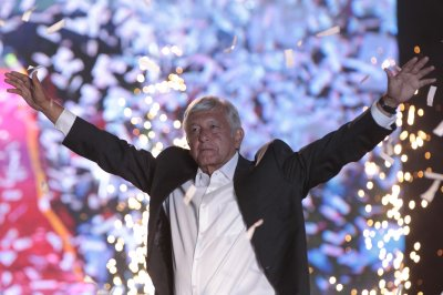Obrador holds commanding lead ahead of Mexico elections Sunday