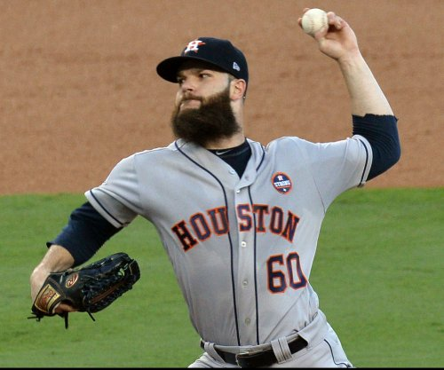 Astros look to bounce back against Tigers