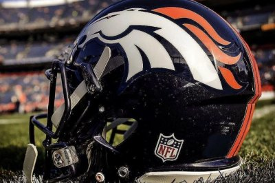 Broncos rule five players out against Cardinals