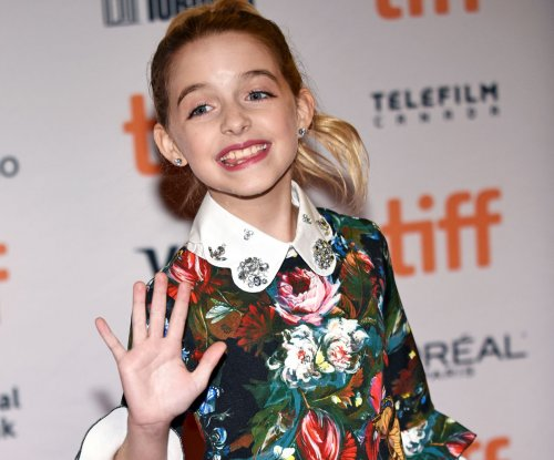 McKenna Grace to play Warren daughter in third 'Annabelle' movie