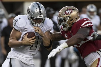 Raiders, Cardinals battle it out for rare victory