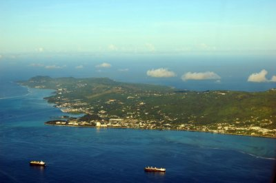 Russian arrested in Northern Mariana Islands, accused of unlicensed defense exports