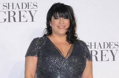 'Fifty Shades' author E L James to release new book