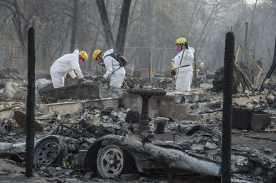 California: PG&E utility caused deadly Camp Fire