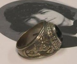 Man's lost class ring returned to him 43 years later