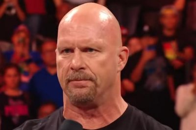 WWE Raw: Stone Cold Steve Austin stuns AJ Styles