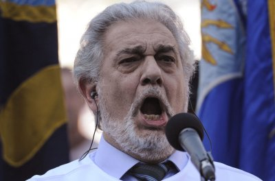 Placido Domingo quits Tokyo Olympic event amid sex abuse claims