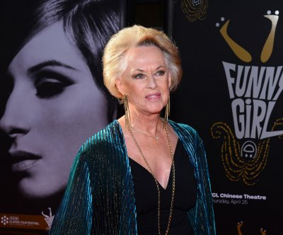 Famous birthdays for Jan. 19: Tippi Hedren, Katey Sagal