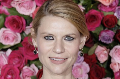 Claire Danes: 'Homeland' is 'unique,' 'stimulates conversation'
