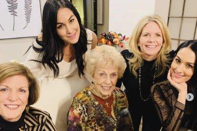 Nikki Bella, Brie Bella's mom to undergo brain surgery