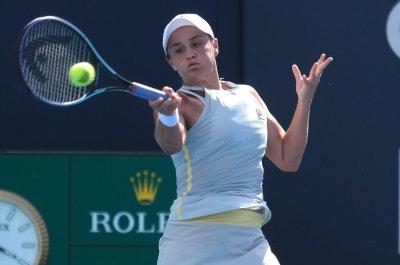 No. 1 Ash Barty, No. 2 Naomi Osaka advance to Miami Open quarterfinals