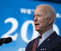 Watch live: Biden speaks on state of COVID-19 vaccinations in U.S.