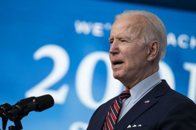 Watch live: Biden calls for paid leave for COVID-19 vaccination