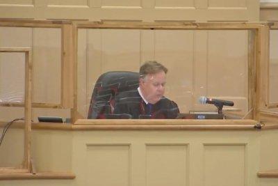 N.C. judge declines to immediately release Andrew Brown Jr. shooting videos