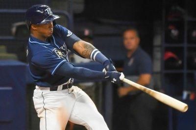 Wander Franco: MLB's top prospect homers in debut vs. Red Sox