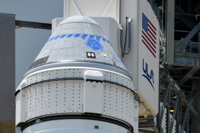 Humidity caused corrosion of Starliner capsule valves, Boeing, NASA say