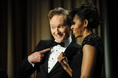 Conan O'Brien will host the 2014 MTV Movie Awards