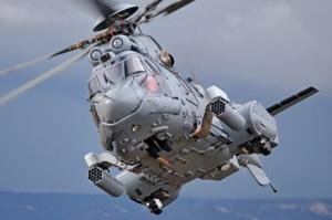 Thailand orders more aircraft from Airbus Helicopters