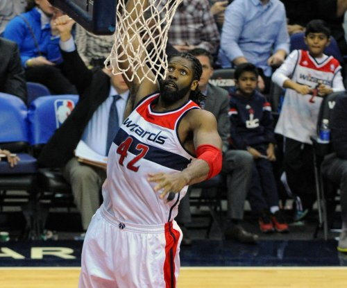 Wall, Humphries help Washington Wizards outlast Denver Nuggets in OT