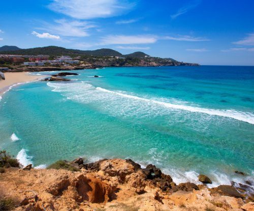 Ibiza proposal turns deadly after woman falls off cliff