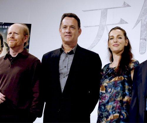 Felicity Jones, Irrfan Khan to star in Ron Howard's 'Inferno'