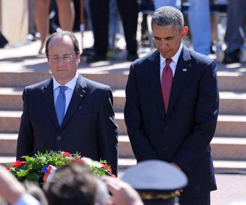 France summons U.S. ambassador, 'will not tolerate' security threats