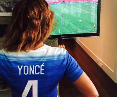 Beyonce, Obama and other celebs react to USA's FIFA Women's World Cup win