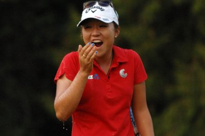 Lydia Ko birdies 72nd hole to win ANA Inspiration