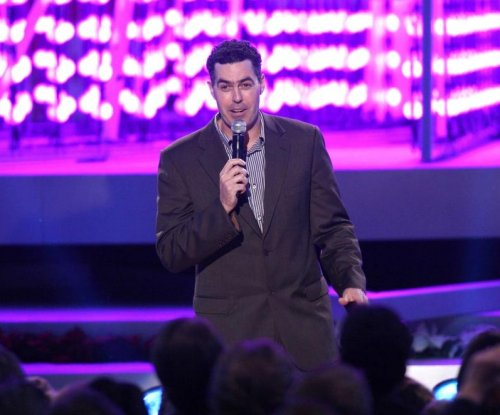 Spike TV picks up live construction talk show with Adam Carolla