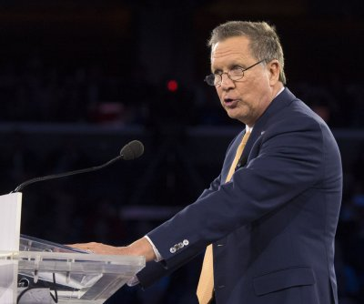 John Kasich says gay people are 'probably' born that way