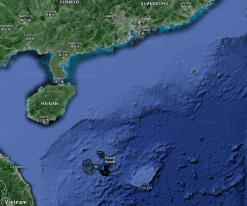 Troubled waters: Conflict in South China Sea explained